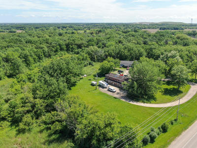 Franklin Residential Lots & Land For Sale: 11121 W Loomis Rd