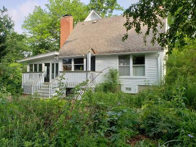 Mukwonago Single Family Home Active Contingent With Offer: 33613 Janesville Dr