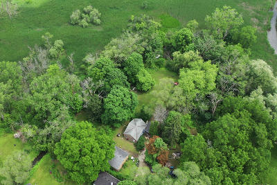 New Berlin Residential Lots & Land For Sale: 6154 S Racine Pl #6156