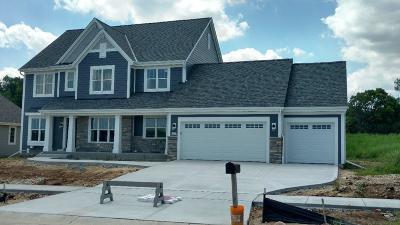 Germantown Single Family Home For Sale: W125n11053 Strawgrass Ln