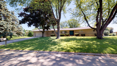 Whitewater Single Family Home For Sale: 349 S Woodland Dr