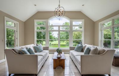 Single Family Home For Sale: W311n6988 Club Cir W