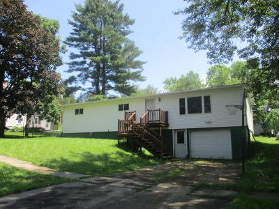 Vernon County Single Family Home For Sale: 312 N State St
