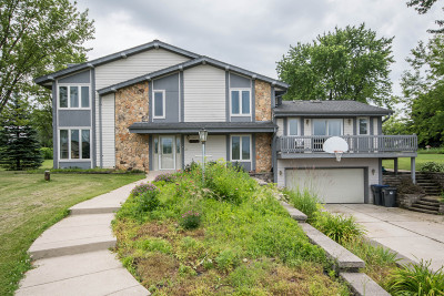 New Berlin Single Family Home For Sale: 2990 S Country Ln