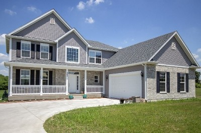 Williams Bay Single Family Home For Sale: Lt19 Bailey Estates #'Madison