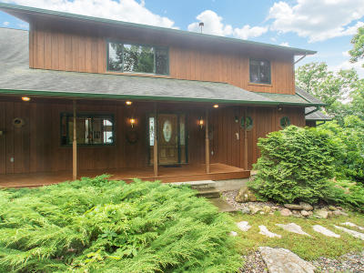 Vernon County Single Family Home For Sale: S7597 Aspen Ridge Rd