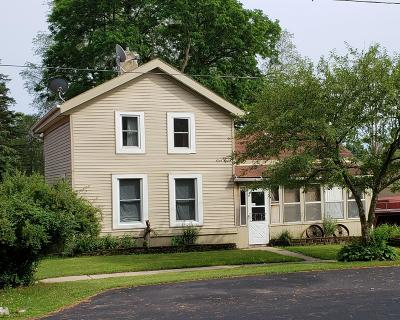Palmyra Single Family Home For Sale: 409 Taft St