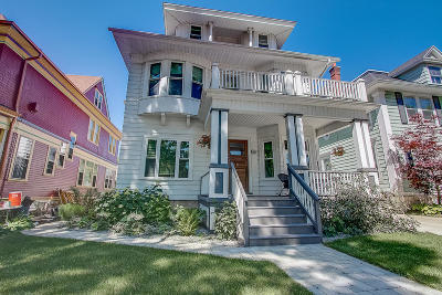 Two Family Home For Sale: 2741 N Hackett Ave