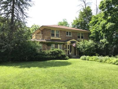 Waukesha Multi Family Home Active Contingent With Offer: 156 S East Ave