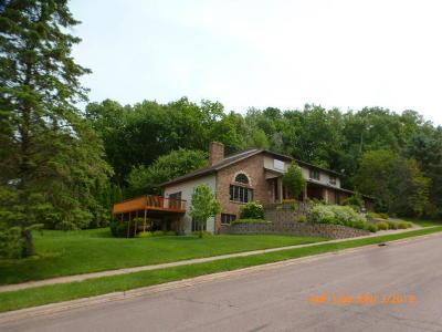 Onalaska Single Family Home For Sale: 2059 Grandview Blvd