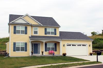 Richfield, Hubertus Single Family Home For Sale: 3067 Nostalgic Ct