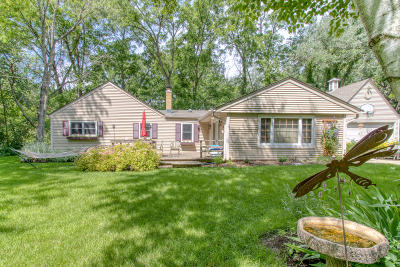 Brookfield Single Family Home For Sale: 14985 W North Ave