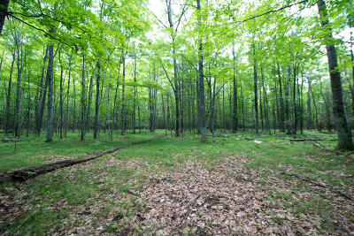 Amberg Residential Lots & Land For Sale: W5281 County Road K