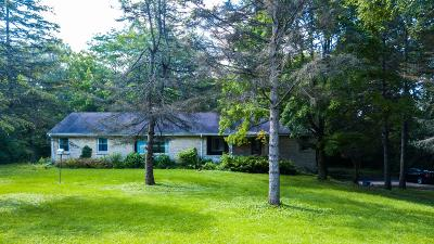 Brookfield Single Family Home For Sale: 17965 Gebhardt Rd