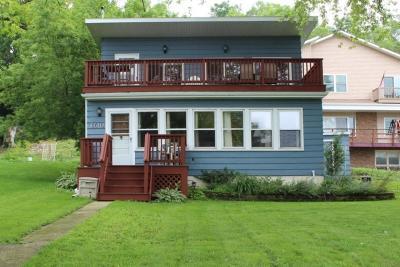 Delavan Single Family Home For Sale: N6510 Anderson Dr