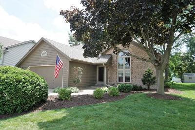 New Berlin Single Family Home For Sale: 4215 S Regal Manor Dr
