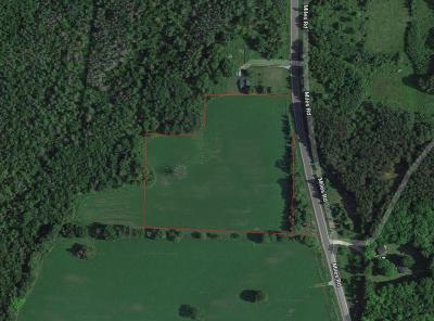 Porterfield WI Residential Lots & Land For Sale: $29,900