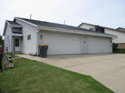 West Allis Two Family Home Active Contingent With Offer: 3349 S 113th St