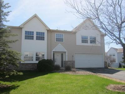 Brookfield Condo/Townhouse Active Contingent With Offer: 370 Kristin Ct W