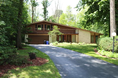 Brookfield Single Family Home For Sale: 225 Indian Ridge