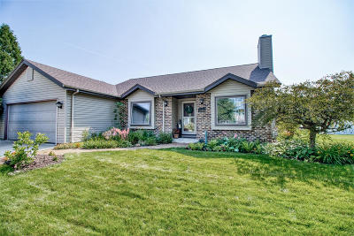 Oak Creek Single Family Home Active Contingent With Offer: 10364 S Hobby Ln