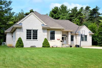Oak Creek Single Family Home For Sale: 9117 S 20th St