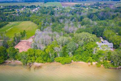 Cedar Grove Single Family Home For Sale: 112 Hidden Bluff Rd