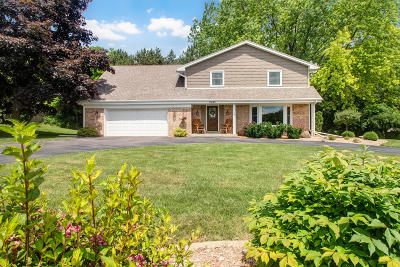 Brookfield Single Family Home For Sale: 13620 Forest Grove Ln