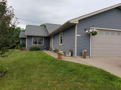 Trempealeau Single Family Home For Sale: 11403 Emmons St