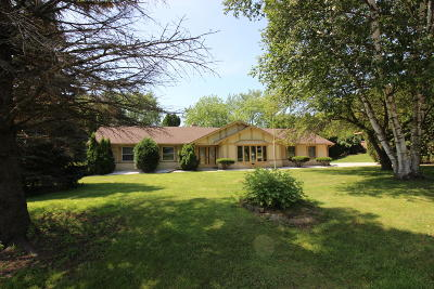 Brookfield Single Family Home Active Contingent With Offer: 16725 Eldorado Dr