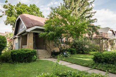 Milwaukee WI Single Family Home For Sale: $115,900