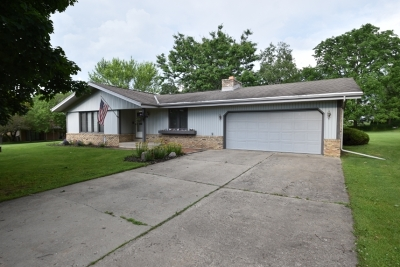Waukesha Single Family Home Active Contingent With Offer: W245s7230 Heather Ridge Dr