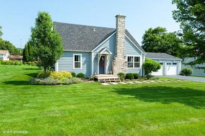 Fontana Single Family Home For Sale: 148 Dewey Ave