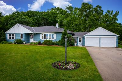 West Bend Single Family Home Active Contingent With Offer: 937 Decorah Rd