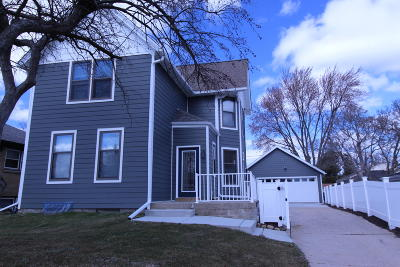Wauwatosa Single Family Home For Sale: 8224 W North Ave