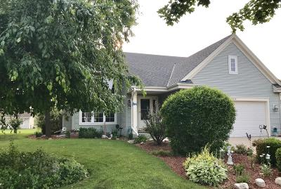 Waukesha Single Family Home For Sale: 3638 Rivers Crossing Dr