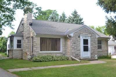 Oak Creek Single Family Home Active Contingent With Offer: 835 W Oakwood Rd