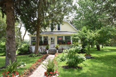 Eagle Single Family Home For Sale: 717 Main St