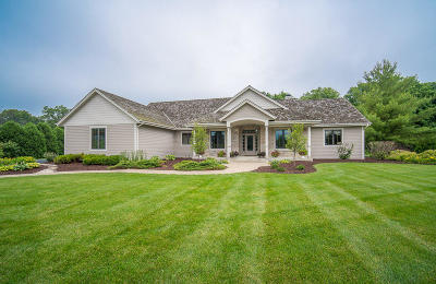 Single Family Home For Sale: 3974 Windemere Dr