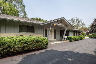 Bayside Single Family Home For Sale: 950 E Wahner Pl
