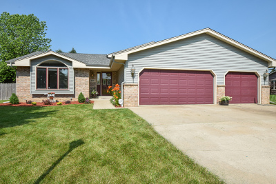 Oak Creek Single Family Home Active Contingent With Offer: 9031 S Leah Ln