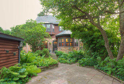 Milwaukee Single Family Home Active Contingent With Offer: 1728 N 59th St