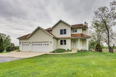 Bristol Single Family Home For Sale: 8749 184th Ave