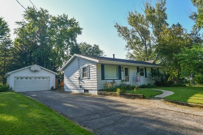 Watertown Single Family Home Active Contingent With Offer: 307 Front St