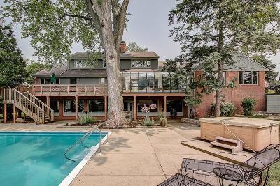 Waukesha Single Family Home For Sale: 205 Windsor Dr