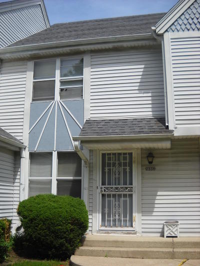 Milwaukee WI Condo/Townhouse For Sale: $30,000