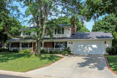 Fort Atkinson WI Single Family Home For Sale: $349,900