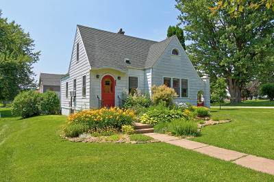 Vernon County Single Family Home For Sale: 219 N Bird St
