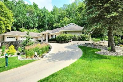 La Crosse Single Family Home For Sale: 2406 Redwing Rd