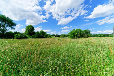 Waukesha Residential Lots & Land For Sale: S46w2296 Lawnsdale Rd